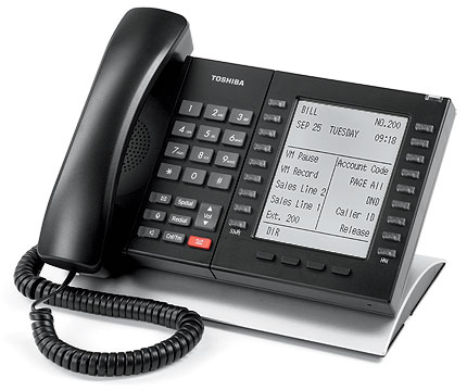 IP phone Reading