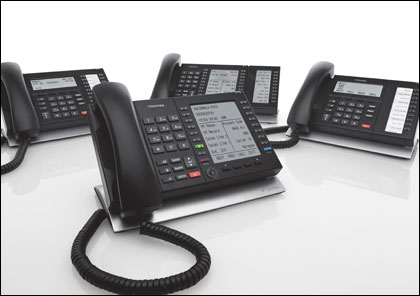 VoIP Phone Reading