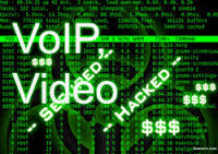 VoIP Systems Hacking