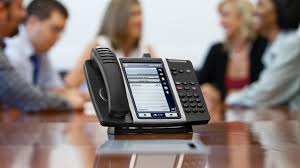 Enterprise Phone System